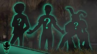 Host Reveal | Name That Horror YouTuber! | 🔴 The Deadstream
