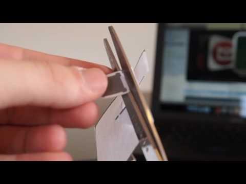 iPad 3G setup and MicroSIM