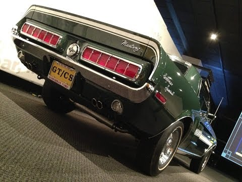 Hagerty Classic Car Valuation Panel @ The Petersen Automotive Museum