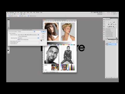 Printing to an Epson printer from Photoshop CS5