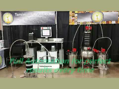 What you need to know before buying a chemical oil extractor.