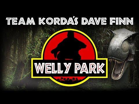 Korda Carp Fishing: Welly Park with Dave Finn | Team Korda Wellington Country Park 2018