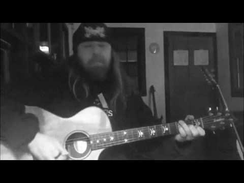 Neil Young Old Man fingerstyle