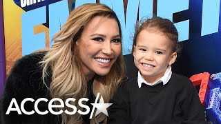 Naya Rivera's 4-Year-Old Son Interviewed 'Extensively' By Police