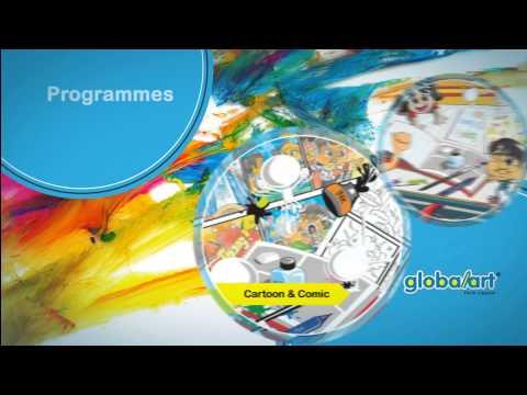 globalart Company Profile