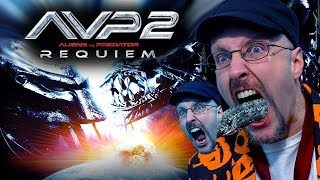 Download Aliens vs. Predator: Requiem - Nostalgia Critic Video