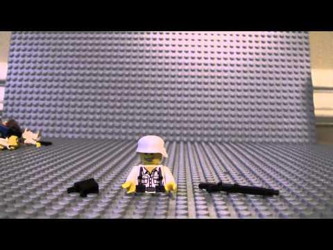 How to make a Custom LEGO Minifigure (Tips and Tricks)