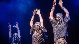 "SOLARIS ""Harem"" @ Panduc \\  Сoncubines from Egypt"