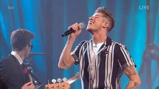 The X Factor UK 2017 Sam Black Live Shows Full Clip S14E22
