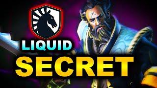 SECRET vs LIQUID - WINNERS PLAYOFFS - BEYOND EPIC DOTA 2