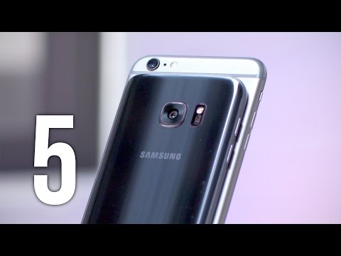 5 Smartphone Life Hacks!