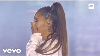Ariana Grande - One Last Time (One Love Manchester) Live HD