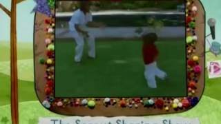 PBS kids sprout tune in: the sprout sharing show (rare)