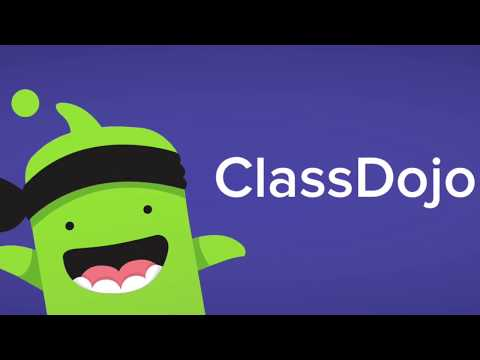How to Use the Class Dojo App