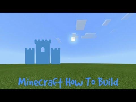 Minecraft | How To Build A Babies Nursery