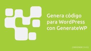 Download WP CRUD Generator hd file 3gp hd mp4 download
