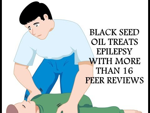 Black Seed Oil and Epilepsy: A Natural Solution for Seizures