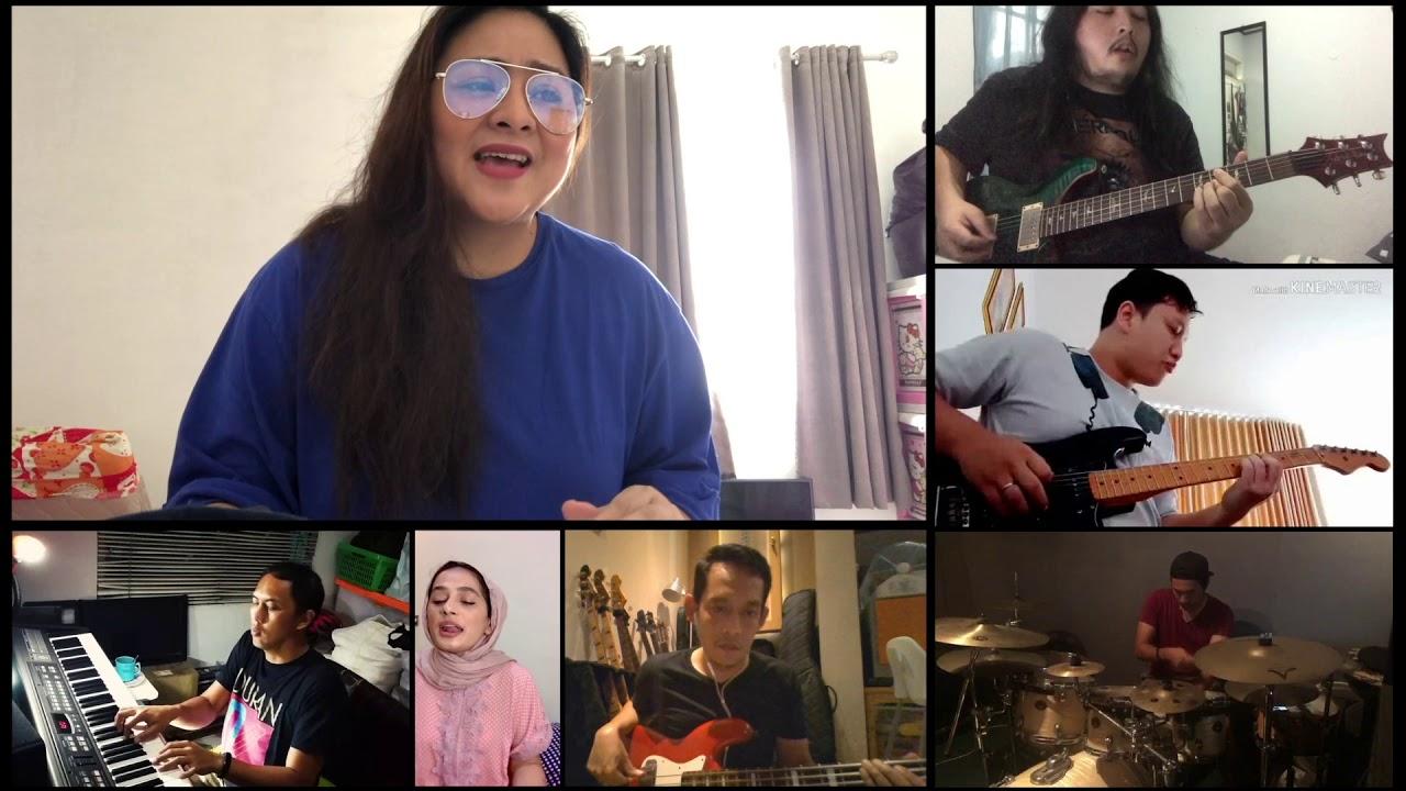 Download Audy & Band - Janji Diatas Ingkar #dirumahaja MP3 Gratis