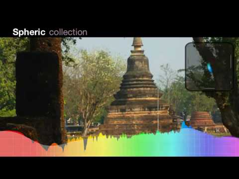 Exotic birds | Ambisonics Sound Effects Library