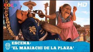 Coco de Disney•Pixar | Escena: