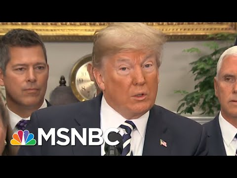 Immigration Issues Explained: Family Separation And Missing Children | Velshi & Ruhle | MSNBC