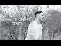 Como te atreves - Morat | Cover | Carlos Zaur