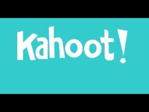 VaderRageGames Kahoot Live Stream #1