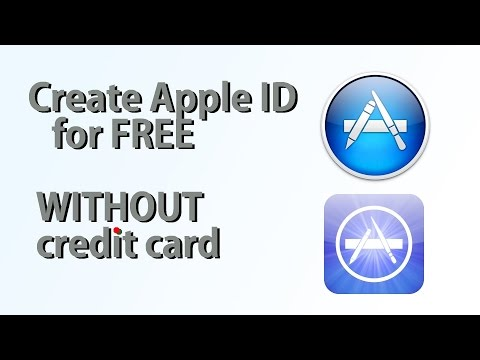 Create Apple ID Free Without Credit Card- tamil
