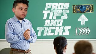 Download CS:GO PRO PLAYER SHARE TIPS AND TRICKS! ft Stewie2K, S1mple &MORE! Video