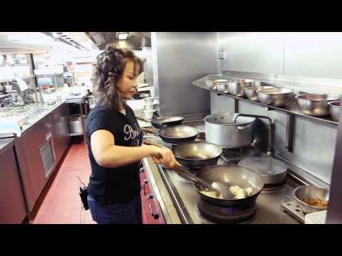 Thai Prawn Noodles Recipe Video by YumYum