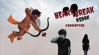 Kodak Black - Corrupted [Official Audio]