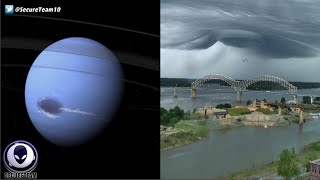 """Unexplained"" Mystery Object Beyond Neptune, Detroit UFO Lights & More! 8/12/16"