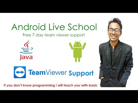 Learn Android With Basic Java Part1