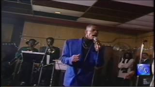 """G.B.T.V. CultureShare ARCHIVES 1994: INSPECTOR  """"Medley of soca songs""""  (HD)"""