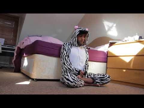 Zebras Meditate Too. | seebk