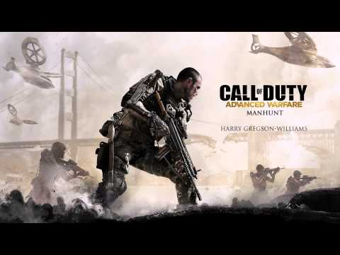 Call Of Duty - Advanced Warfare Full Soundtrack (audiomachine and Harry Gregson-Williams)