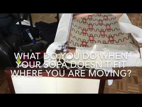 Mr. Metz Furniture repair (nyc sofa disassembly)