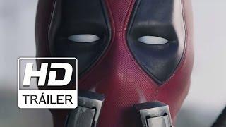 Deadpool | Trailer Oficial 2 doblado| Sin censura |