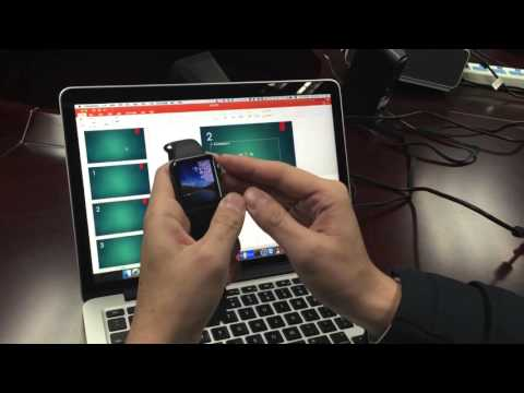 PPT Control Pro For Apple Watch Tutorial