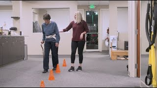 Physical Therapist   What I do & how much I make   Part 1   Khan Academy