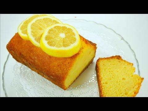 Lemon Drizzle Cake 🍋🎂