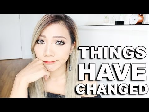 Life Update | Divorce, Single Mum and NEW HAIR!