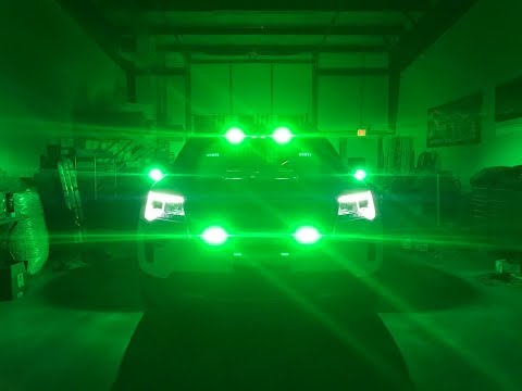 2018 Ford Explorer Fire Chief's SUV | West Chester Fire Dept. (Ohio) All SoundOff Signal
