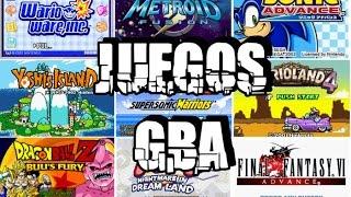 Top 10 Juegos De Gba 2018 Links De Descarga Playithub Largest