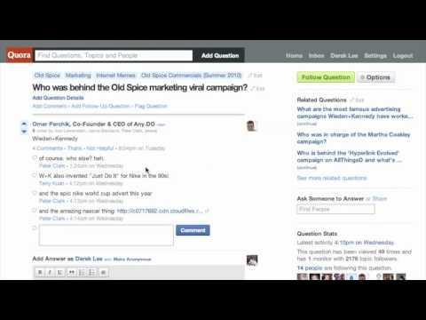 60 Second Social Media | Quora