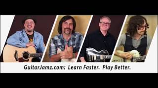 5 Quick tips to Improve your acoustic guitar playing