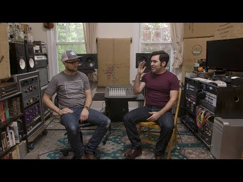 Improving  Your Home Studio | Acoustic Treatment for the Small Studio | Part 1
