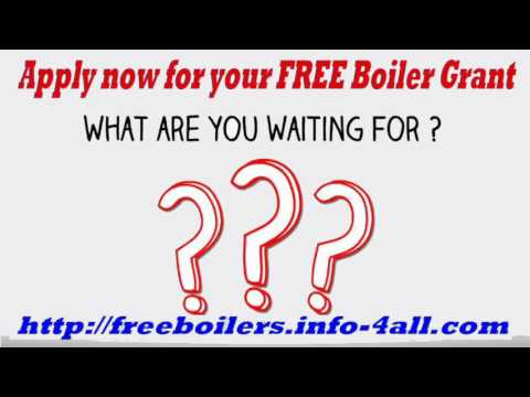 Free Boiler Replacement Chester