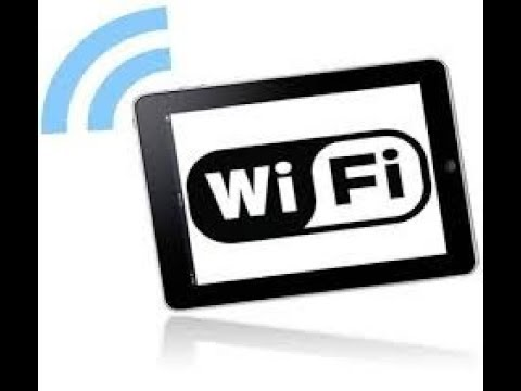 iPad 2 HACK - How to extend iPad Wifi Range - Or how to fix your Wifi