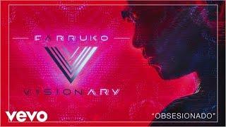 Farruko - Obsesionado (Cover Audio)